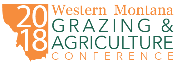 2018 Western Montana Grazing & Agriculture Conference