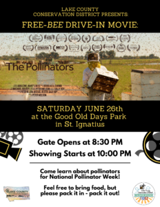 Free Drive-in Film @ Good Old Days Park